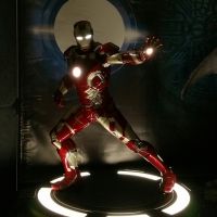 Iron Man Mk 43 - Volume XVI